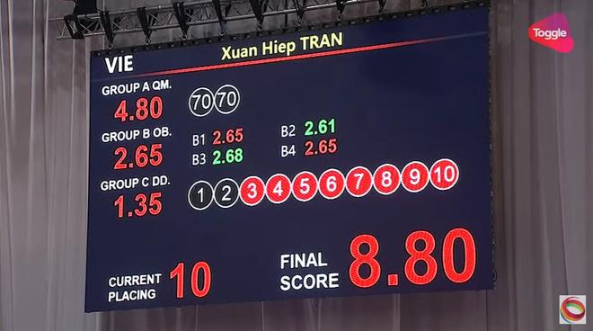 Tổng kết SEA Games 29 ngày 20/8: Wushu lập công đầu; TDDC giành HCV ấn tượng - Ảnh 18.