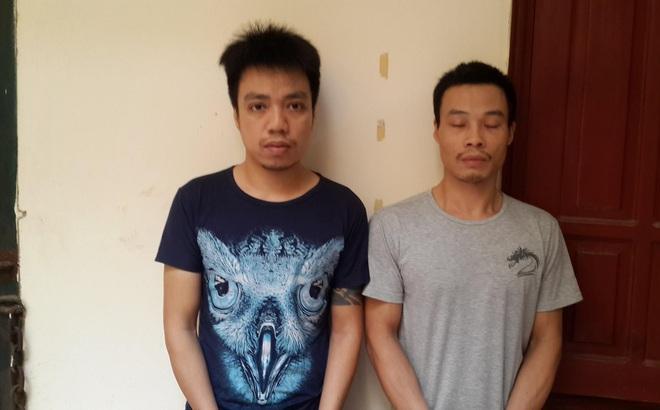 Hà Nội: Hai người vướng vòng lao lý từ chuyện tiền ảo trong chơi game