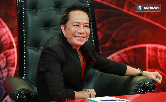 Bảo Chung: Vì tham 5000 đồng mà trở thành danh hài