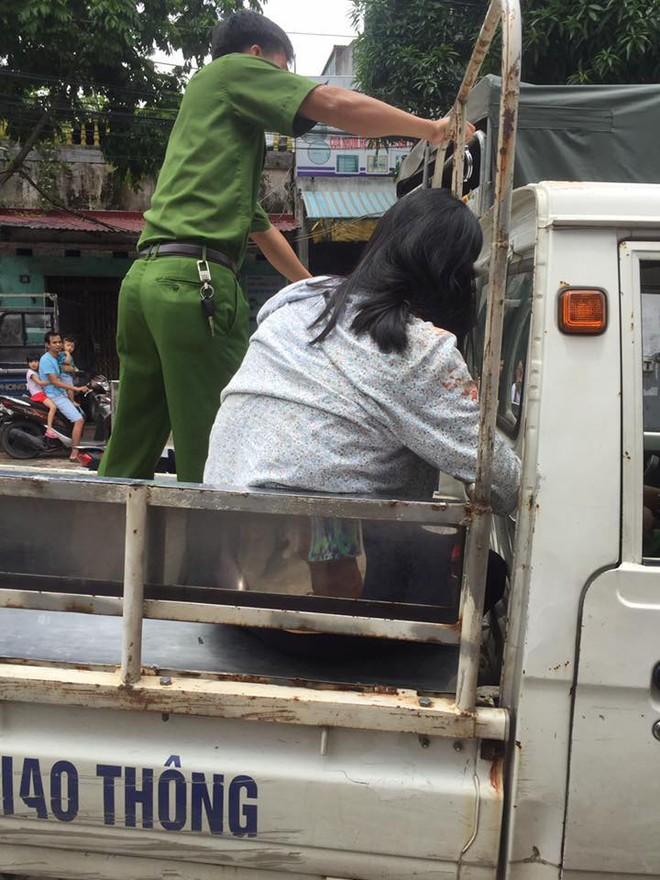 Sự thật đau lòng vụ 2 người phụ nữ bị đánh trọng thương vì nghi bắt cóc trẻ em ở Hà Nội - Ảnh 2.