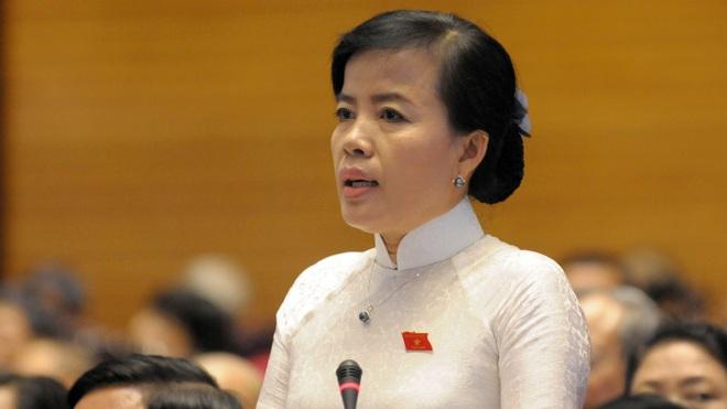 Đại biểu Quốc hội: Bộ trưởng trả lời rất giống với Bộ trưởng cách đây 3 nhiệm kỳ! - Ảnh 1.