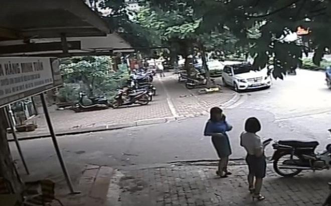 """Chủ quán cà phê nói về Phó Chủ tịch quận Thanh Xuân: """"Tôi không cần bà ấy xin lỗi"""""""