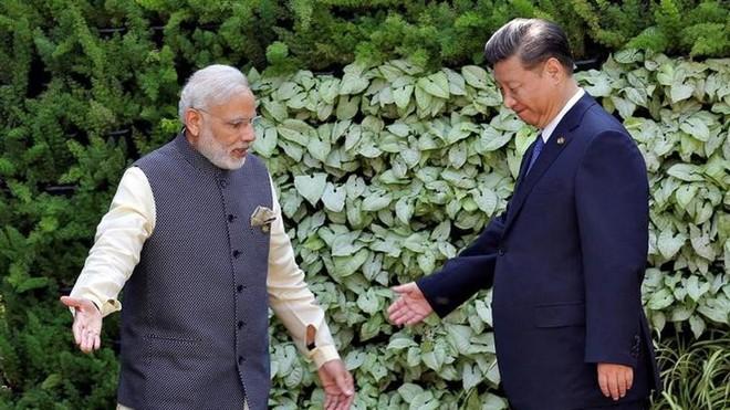Ấn Độ phải sẵn sàng cho Trung Quốc một đấm chảy máu mũi và làm bẽ mặt Bắc Kinh - Ảnh 1.