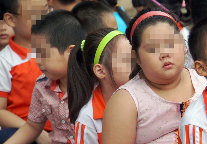 Việt Nam chưa thoát khỏi suy dinh dưỡng đã phải đối mặt với béo phì: Đâu là giải pháp? - Ảnh 1.
