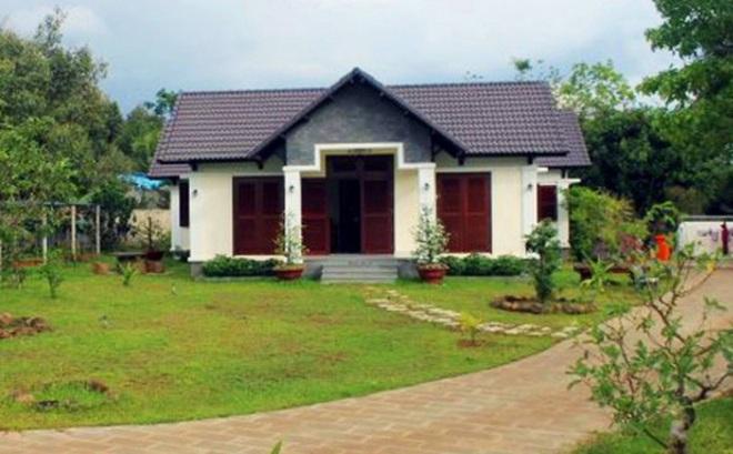 Phó Ban Tổ chức Tỉnh ủy Đồng Nai xây nhà vườn trái phép khi đang là trưởng công an huyện
