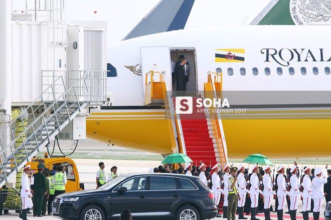Kết thúc APEC: Kremlin bay đưa Tổng thống Putin rời khỏi Việt Nam - Ảnh 1.
