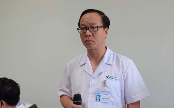 Bệnh viện Nhi TW: Bé 1 tuổi nghi bị bạo hành có xuất huyết não phải, co giật ngắn 2 lần