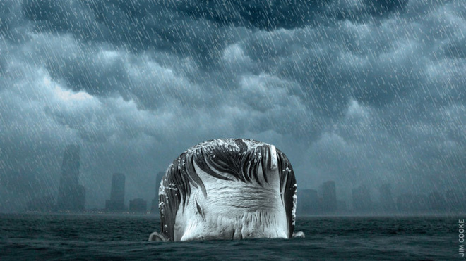 Siêu bão 700 năm mới có một lần gây kinh hoàng cho nước Mỹ, nguyên nhân đến từ con người? - Ảnh 6.