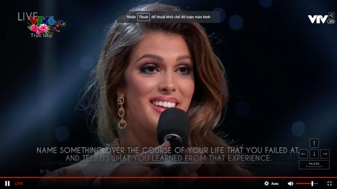Pháp đăng quang Hoa hậu Hoàn vũ 2016, Lệ Hằng lại trắng tay - Ảnh 22.