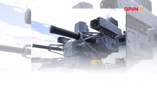 Việt Nam chế tạo thành công trung tâm xử lý giả đạn tên lửa phòng không 9M311 Sosna-R - Ảnh 1.