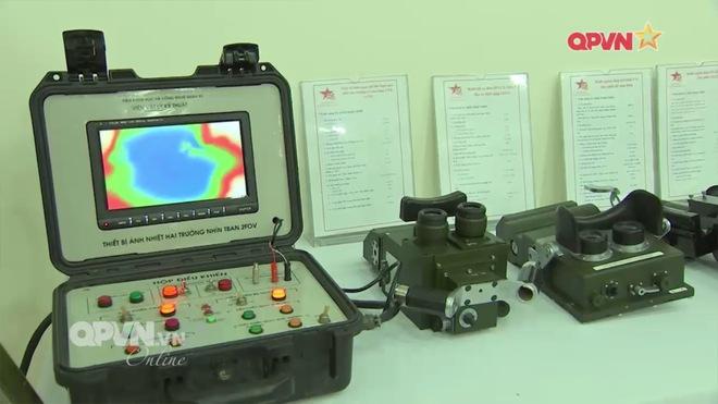 Ấn tượng quân sự Việt Nam tuần qua: Nghiên cứu, làm chủ nhiều loại vũ khí trang bị mới - Ảnh 1.