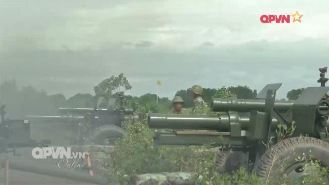 Ấn tượng quân sự Việt Nam tuần qua: Quân khu 9 diễn tập tác chiến phòng ngự bờ biển - Ảnh 1.