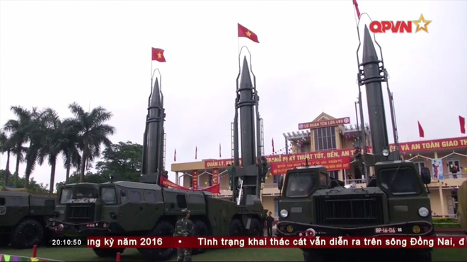 Ấn tượng quân sự Việt Nam tuần qua: Làm chủ vũ khí, khí tài, trang thiết bị hiện đại - Ảnh 1.