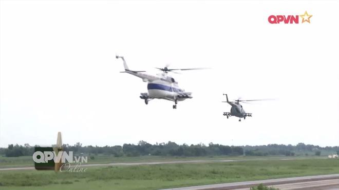 Ấn tượng quân sự Việt Nam tuần qua: Vũ khí hiện đại ra quân bắn đạn thật - Ảnh 2.