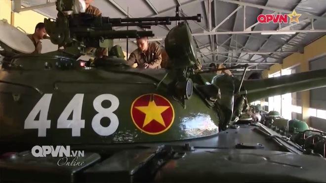 Ấn tượng quân sự Việt Nam tuần qua: Quân khu 9 diễn tập tác chiến phòng ngự bờ biển - Ảnh 4.