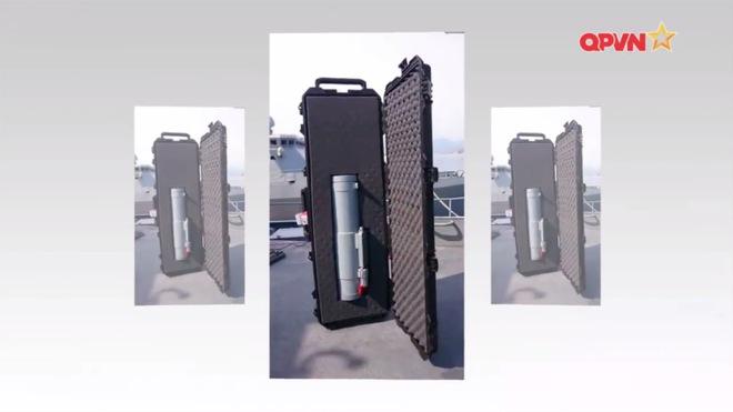 Việt Nam chế tạo thành công trung tâm xử lý giả đạn tên lửa phòng không 9M311 Sosna-R - Ảnh 2.