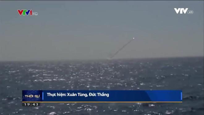 Uy lực của tên lửa Klub vừa được tàu ngầm Kilo 636 bắn thử - Ảnh 2.