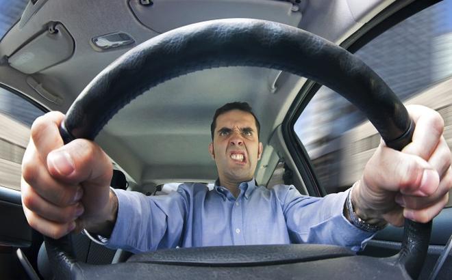 11 bí kíp lái xe hay, không trường lớp nào dạy bạn: Hãy tham khảo ngay!