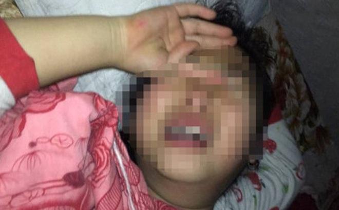 Công an đang tích cực điều tra vụ bé gái 9 tuổi tố bị hàng xóm xâm hại