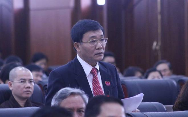 """Đại biểu HĐND Đà Nẵng: """"Doanh nghiệp dùng thủ đoạn hèn hạ bôi nhọ danh dự lãnh đạo"""""""