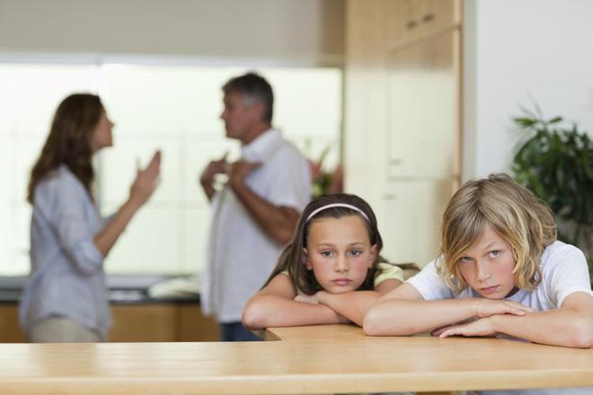 Mẹ Nhật nuôi con nhàn tênh: Bố chỉ nên mắng con khi được mẹ nhờ! - Ảnh 3.