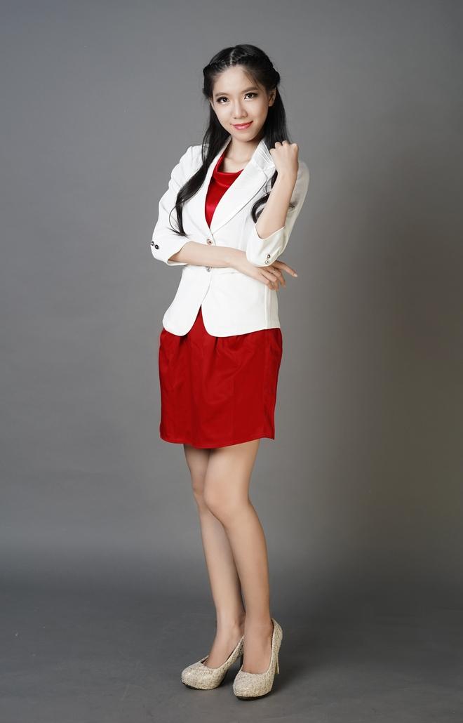 Nữ MC Sài Gòn bất ngờ khi bị chê ngoại hình và khả năng dẫn không có gì nổi trội - Ảnh 4.