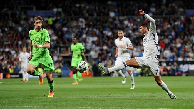 Đến lúc tìm lại bản năng sát thủ rồi, Ronaldo! - Ảnh 1.