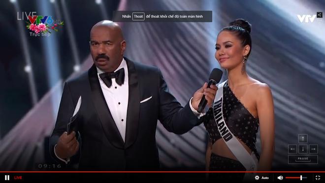 Pháp đăng quang Hoa hậu Hoàn vũ 2016, Lệ Hằng lại trắng tay - Ảnh 15.