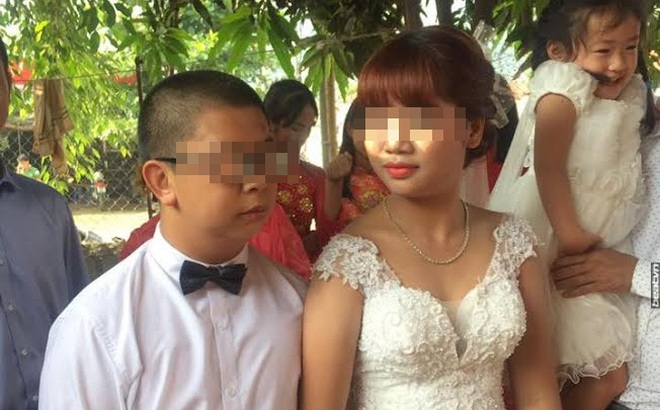 Đám cưới cô dâu 15 tuổi ở Sơn La lấy chồng Trung Quốc diễn ra trong 3 tiếng, xã không biết