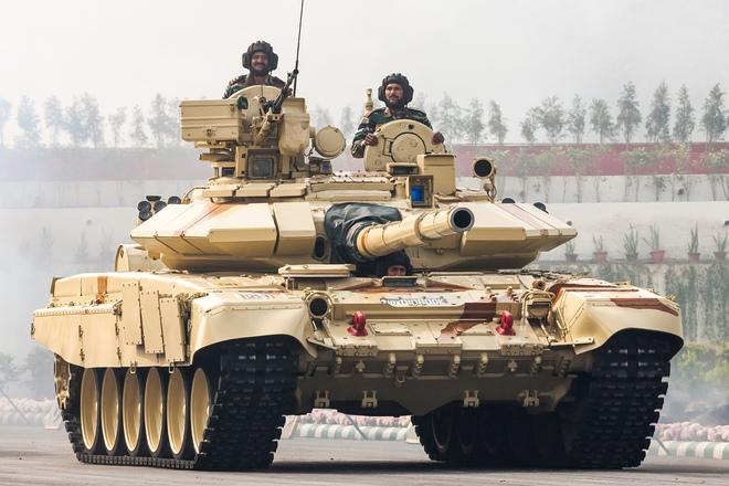 Những vũ khí giúp Ấn Độ áp đảo Trung Quốc nếu xảy ra chiến tranh biên giới - Ảnh 2.