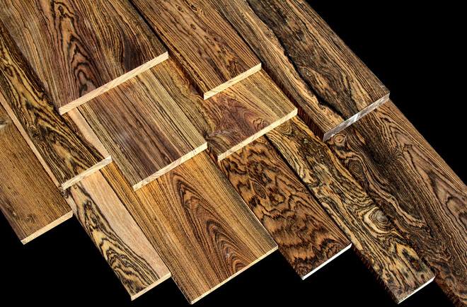 Những cây gỗ tươi quý hiếm bậc nhất thế giới, có giá trên trời mà đại gia săn lùng - Ảnh 3.