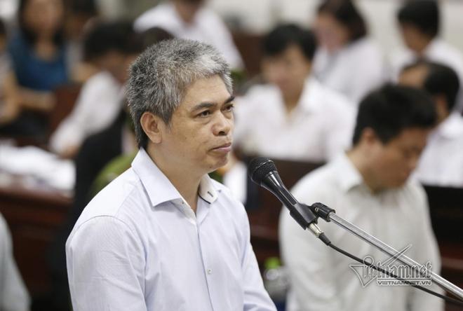 Lời sau cùng của Hà Văn Thắm và các bị cáo trong đại án OceanBank - Ảnh 2.