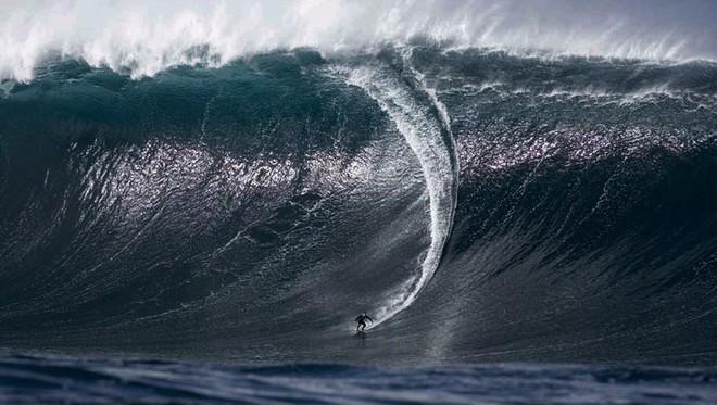 95% đại dương là ẩn số với nhân loại: Đây là những kỷ lục mà con người xác định được - Ảnh 4.