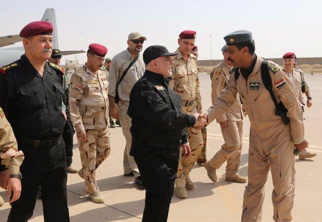 Trung Đông: Ngày tàn tới gần, nhưng IS đang tái lập lực lượng bằng chiến thuật khác - Ảnh 1.