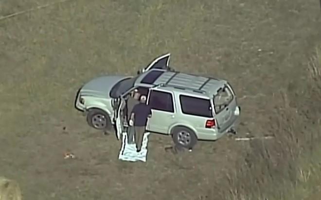 Xả súng ở Texas, ít nhất 26 người thiệt mạng, cảnh sát tiến hành khám xét nhà hung thủ - Ảnh 17.