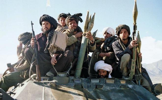 Báo Iran: Qatar hậu thuẫn cho Taliban theo yêu cầu từ Mỹ