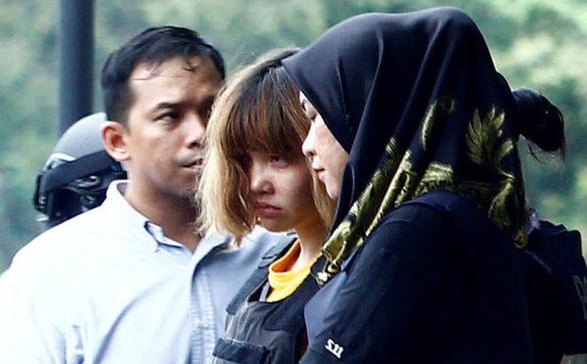Đoàn Thị Hương nhắn bố mẹ không phải sang dự phiên tòa