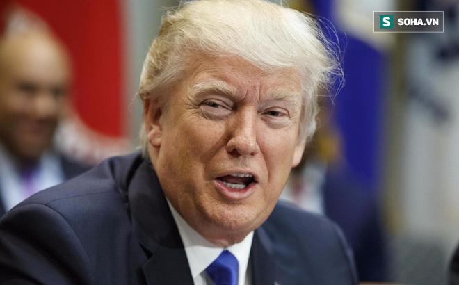 """WSJ: Tình báo Mỹ """"ém"""" thông tin nhạy cảm, không báo cáo lên vì không tin Trump"""