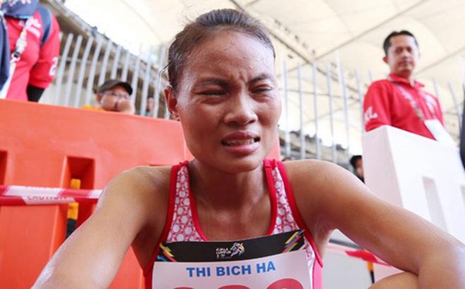 Việt Nam và những lần vì trọng tài mà khóc trước bục cao nhất tại SEA Games 29