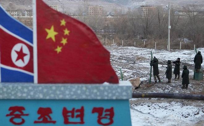 Bộ Ngoại giao Trung Quốc: 'Bắc Kinh đã làm hết sức trong vấn đề Triều Tiên'