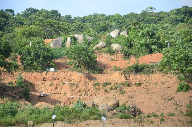 Công bố kết luận Thanh tra về tại bán đảo Sơn Trà, đề nghị công an điều tra nhiều nội dung - Ảnh 6.