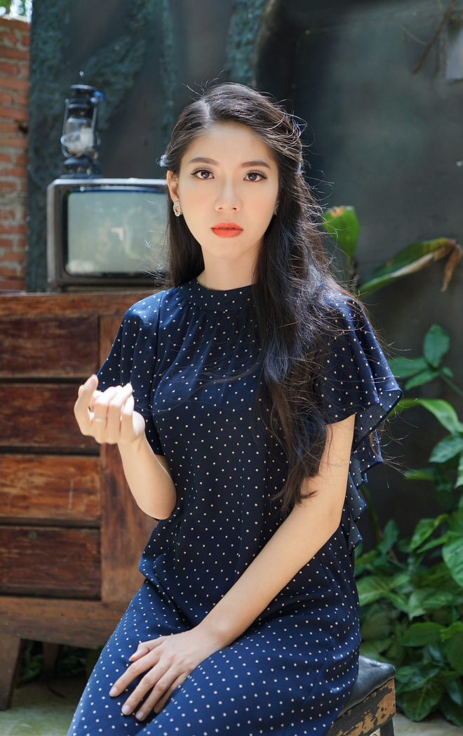 Nữ MC Sài Gòn bất ngờ khi bị chê ngoại hình và khả năng dẫn không có gì nổi trội - Ảnh 5.