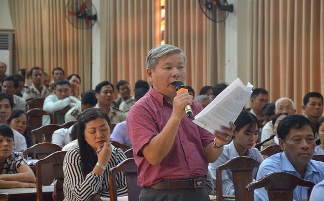 Cử tri Đà Nẵng: Ông Xuân Anh có từ chức như đã nói?