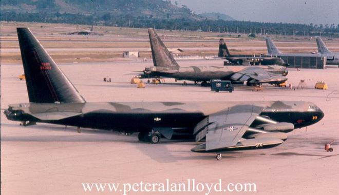Số phận những chiến đấu cơ F-5, A-37 của VNCH tháo chạy sang Thái Lan - Ảnh 1.