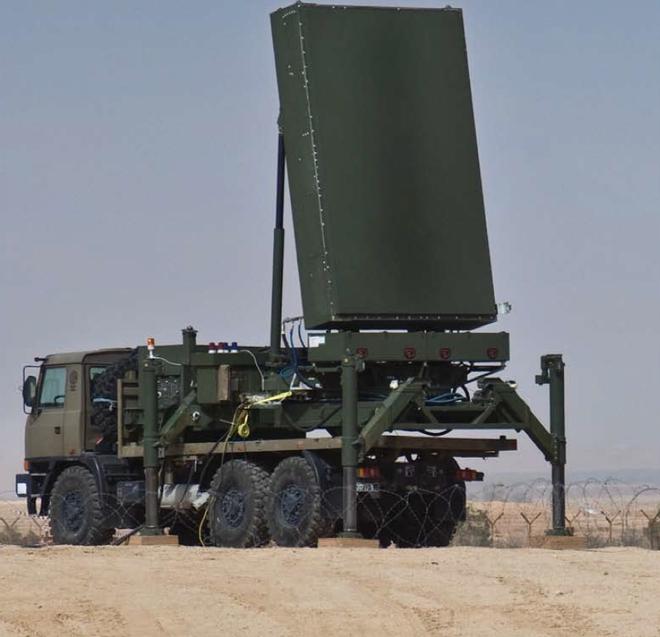 Việt Nam đã sở hữu thành phần quan trọng của hệ thống phòng thủ tên lửa Israel - Ảnh 1.