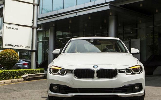 Diễn biến mới vụ án buôn lậu xe BMW: Tổng cục Hải quan nói gì?