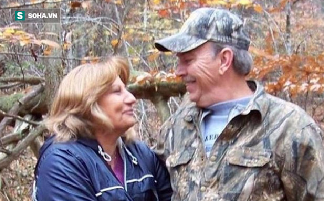 Con trai 28 tuổi giết cha mẹ, phi tang xác trong thùng axit