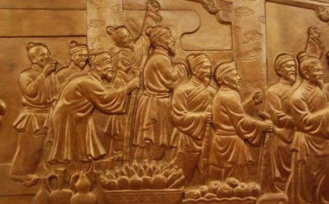 Vì sao nhà Trần phải hỏi ý kiến nhân dân trước khi đánh Nguyên?