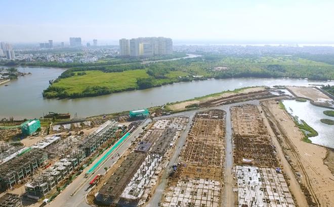 """Đằng sau cơn sốt đất ở Sài Gòn và chuyện """"làm giá"""" của giới đầu cơ"""