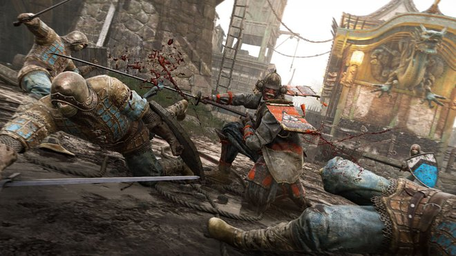 Samurai và kỵ sĩ thời Trung cổ: Ai mới là chiến binh mạnh nhất? - Ảnh 2.